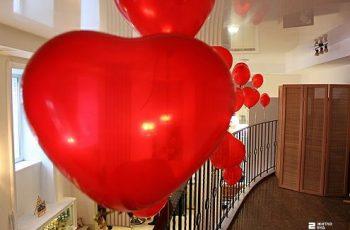 Успейте купить квартиру ко Дню святого Валентина!