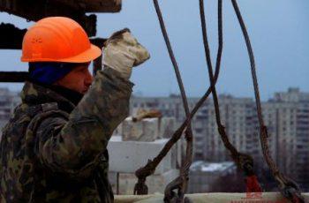 Новости строительства секции 1-Г ж/д по пр.Тракторостроителей, 94-Б (фото)