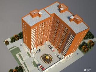 Новости строительства жилого комплекса «ГРАНД» (видео)