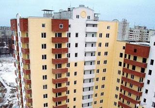 Сайт строящегося дома в Харькове создали его жильцы