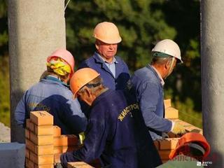 Профессиональная подготовка строителей в Украине (продолжение).- Ю.Кроленко