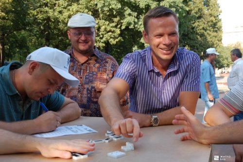 «Жилстрой-2» принял участие в праздновании Дня Строителя