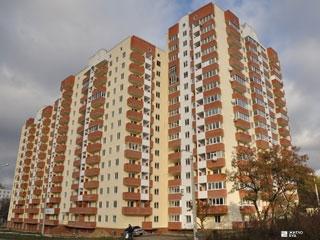Введена в эксплуатацию секция 1-А жилого дома по пр.Тракторостроителей, 94-Б