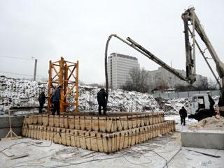 Новости строительства жилого дома по ул. Сухумской в Харькове (фото)