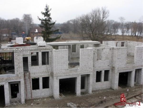 Новости строительства ЖК «Журавлевская Слобода» (фото/видео)