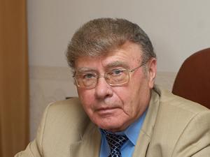 Юрий Кроленко стал «Харьковчанином года-2010»