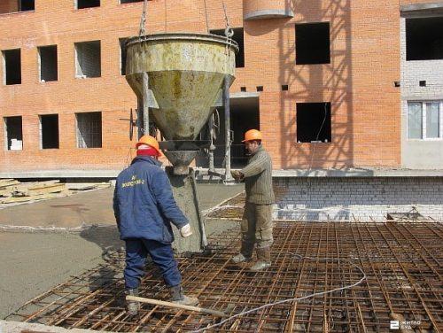 Новости строительства ЖК «ГРАНД» и жилого комплекса по ул. Сухумской в Харькове (фото/видео)