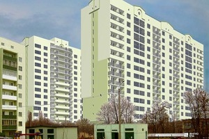 Новости строительства ЖК «Квартет» по пр. 50-летия ВЛКСМ, 61 (фото/видео)