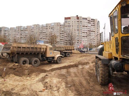 «Жилстрой-2» получил новый заказ на строительстве станции метро «Победа»