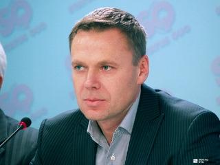 А. Конюхов: В 2011 году в Харькове наблюдается небольшой рост цен на жилье