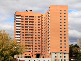 «Жилстрой-2» завершил строительство 1-й секции жилого комплекса «ГРАНД» на Павловом Поле