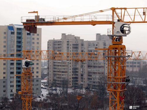«Жилстрой-2» продолжает модернизировать производство