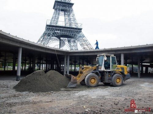 «Жилстрой-2»: новости строительства ТРЦ «Французский бульвар» в Харькове