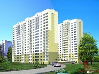 «Укргазбанк» в рамках госпрограммы льготной ипотеки начал кредитовать покупку квартир в ЖК «Квартет» и ЖК «Дом с ротондами»