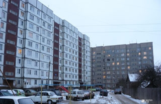 Спрос на «вторичку» в Харькове вырос, а цены упали
