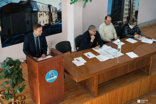 В 2013 году «Жилстрой-2» планирует на треть увеличить объемы производства