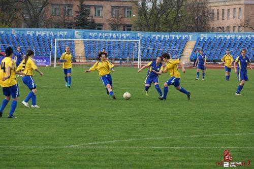 Счет не по игре: «Жилстрой-2» уступил «Родыне» в первом туре Чемпионата Украины