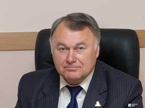 Поздравляем главного инженера ОДО «Жилстрой-2» Валерия Никулина с юбилеем!