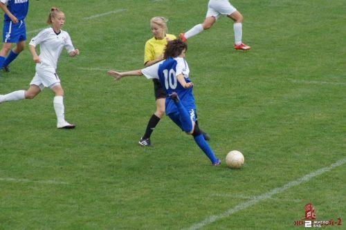 Во 7-м туре Чемпионата Украины «Жилстрой-2» сыграл с «Легендой»