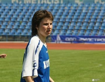 «Жилстрой-2» выиграл у киевского «АТЕКСа» в 11-м туре Чемпионата Украины