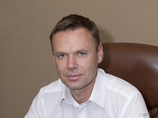 Александр КОНЮХОВ: «Жилстрой-2» будет увеличивать количество строящихся домов»