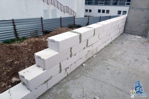 «Жилстрой-2» усовершенствовал технологию «тёплых стен»