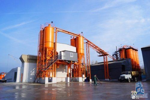«Жилстрой-2» реализует бетон и ж/б изделия собственного производства
