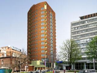 «Жилстрой-2» строит 2-й этаж ЖК «Заречный» по пер. Карбышева