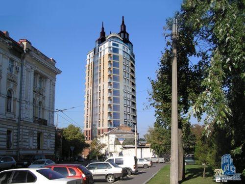 Градсовет утвердил обновленный фасад ЖК «Заречный» по пер. Карбышева