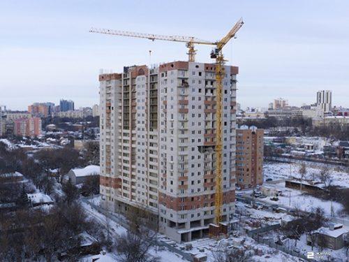 Подорожание стройматериалов может привести к росту цен на первичное жилье