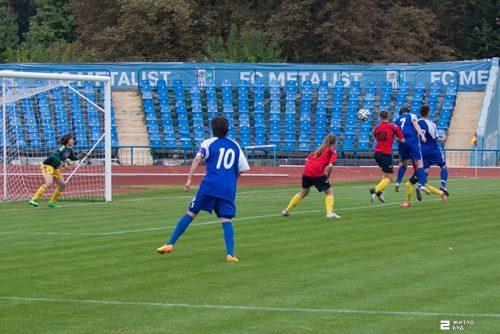 «Жилстрой-2» выиграл у команды «Ятрань-Базис» в Чемпионате Украины высшей лиги