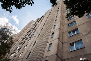 С начала года вторичное жилье в Харькове подешевело в долларе на 14,2% и подорожало в гривне на 29%