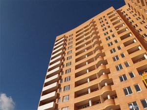 В ноябре первичное жилье в Харькове подешевело в долларовом эквиваленте на 16,4%