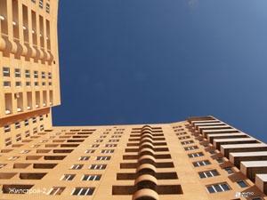 В декабре первичное жилье в Харькове подорожало в гривне  на 9,6%, в долларе – на 3%