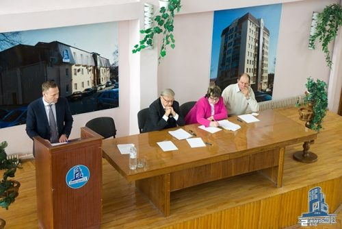 «Жилстрой-2» планирует ввести в эксплуатацию более 40 тыс. кв. метров жилья в текущем году