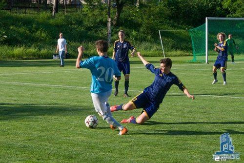 «Жилстрой-2» сыграл вничью 1:1 с «Жилстрой-1» в Чемпионате Украины по женскому футболу