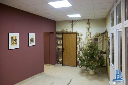 Жилому дому «Подольский» присвоен почтовый адрес