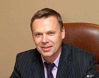 Поздравляем управляющего ОДО «Жилстрой-2» Александра Конюхова с юбилеем!