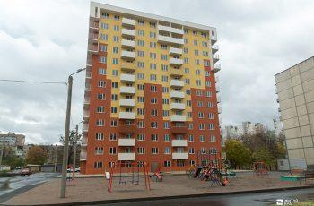 Дому №3 (5-я секция) жилого комплекса «Садовый» присвоен почтовый адрес