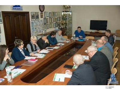 В «Жилстрой-2» прошла конференция для харьковских застройщиков