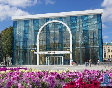 Реконструкція будівлі Історичного музею
