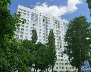 ЖК «Квартет», пр. Ювілейний, 61-Д
