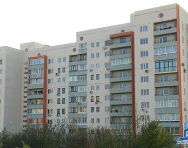 Житловий будинок, вул. Білогірська, 1-Б