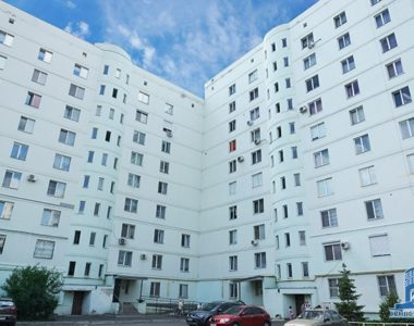 Житловий будинок, вул. Сергіївська, 3-Б