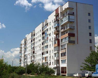 Жилой дом, ул. Курчатова, 28