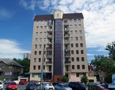 Житловий будинок, вул. Космічна, 12-А