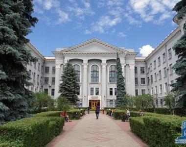 Харківський національний університет радіоелектроніки (ХІРЕ), 1952 р.