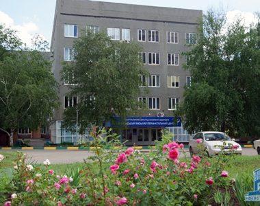 Харківський міський перинатальний центр Салтівське шосе, 264, 1996 р.