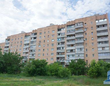 Жилой дом, ул. Алексеевская ,14-Б, 1994 г.