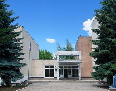 Навчально-виховний виробничий комплекс Дзержинського району, вул. Новгородська, 1, 1977 р.
